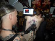 Alex tatoueur