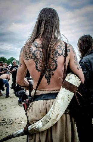 Alex le viking