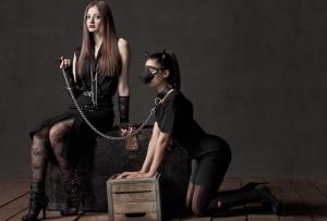 BDSM-femmes