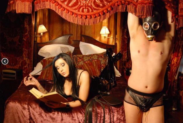 mistress photo