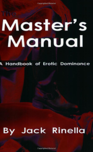 master sm manual