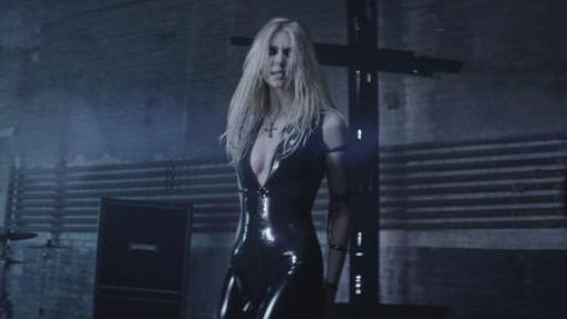 brithney-spears-latex