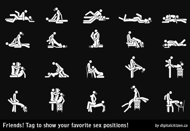 from Emilio sex positions for a kinky