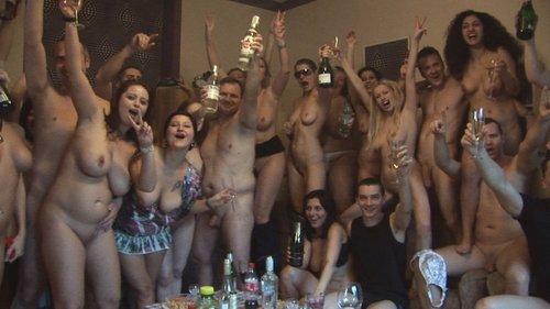 Nude athelete pics